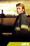 Rescue Me (TV) Sepia Colored