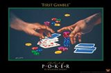 World Series of Poker First Gamble
