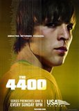 The 4400 - yellow
