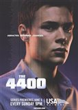 The 4400 - abducted, returned, changed
