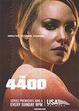 The 4400 - peach