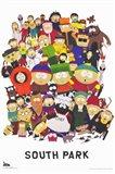 South Park - style A