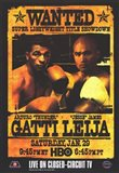 Arturo Gatti Vs James Leija