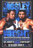 Winky Wright vs Shane Mosley
