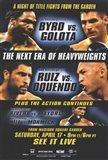 Chris Byrd vs Andrew Golota