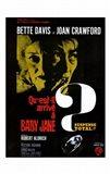 Whatever Happened to Baby Jane - Bette Davis