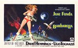 Barbarella David Hemmings