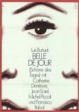 Belle de Jour - face