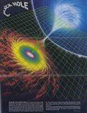 The Black Hole 3 Dimensional Grid