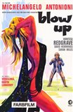 Blow Up Vanessa Redgrave Michelangelo Antonioni