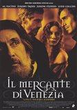 Merchant of Venice Italian