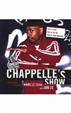 Chappelle's Show Red