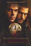The Brothers Grimm - Once apon a time