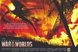 War of the Worlds Burning
