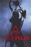 Aeon Flux - black