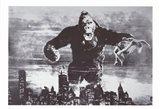 King Kong Black and White Screenshot