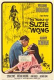 The World of Suzie Wong (movie poster)