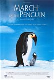 March of the Penguins Blue