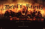 The Devil's Rejects Cast
