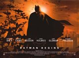 Batman Begins Sunrise Horizontal