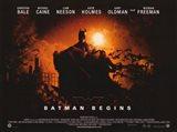 Batman Begins Horizontal
