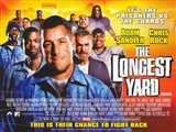 The Longest Yard Sandler and Chris Rock