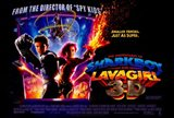 The Adventures of Shark Boy & Lava Girl in 3-D