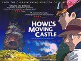 Howl's Moving Castle Bizarre and Brilliant