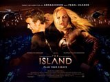 The Island - Scarlett Johansson
