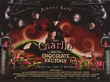 Charlie and the Chocolate Factory Horizontal