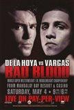 Oscar De La Hoya vs. Fernando Vargas