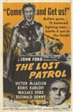 The Lost Patrol - Come and get us!