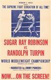 Sugar Ray Robinson vs. Randolph Turpin