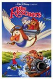The Rescuers - Flying