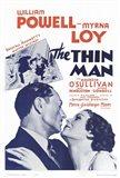 The Thin Man - Myrna Loy
