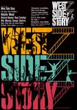 West Side Story Colorful