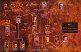 Rome TV Family Tree