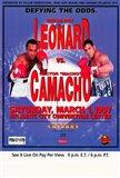 Sugar Ray Leonard vs. Hector Camacho