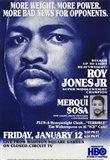 Roy Jones Jr. Vs Merqui Sosa