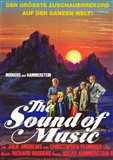 The Sound of Music Sunset