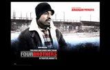 Four Brothers - Jeramiah Mercer