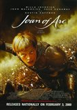 Messenger: The Story of Joan of Arc By Luc Besson