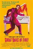 Great Balls of Fire Piano Fire