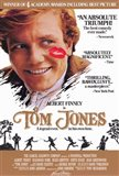 Tom Jones Starring Albert Finney