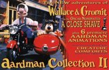 Wallace & Gromit: The Best of Aardman Animation Poster