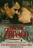 Doctor Zhivago Kissing