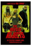 The Devil's Rejects Sheri Zombie Sid Haig & Bill Moseley