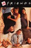 Friends (TV) Beds Vertical