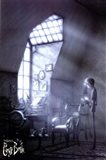 Tim Burton's Corpse Bride Reading