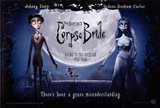 Tim Burton's Corpse Bride Grave Misunderstanding